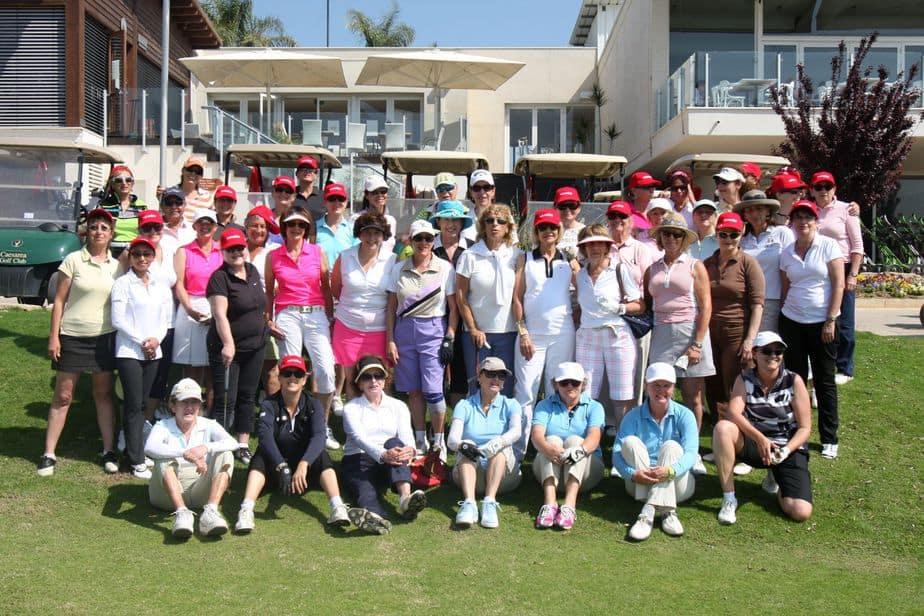חברות מועדון הגולף בקיסריה