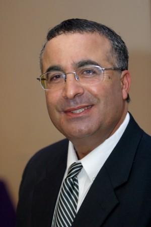 חבר מועצת עיריית נתניה הרצל קרן