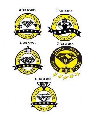 חמשת האופציות