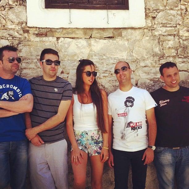 צוות רדיו חיפה