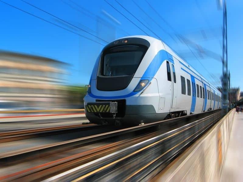 רכבת אילוסטרציה