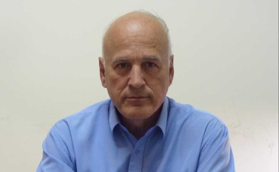 """מנכ""""ל איגוד ערים לזיהום אויר דר עופר דרסלר (צילום: יח""""צ)"""