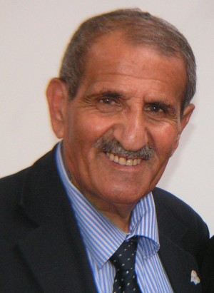 ראש מועצת פרדסיה, יצחק ימיני