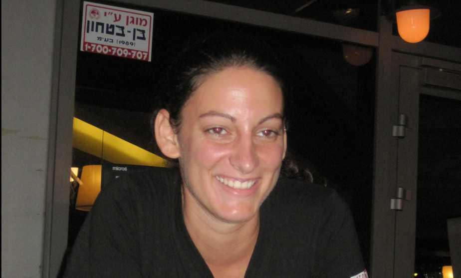 מור ליס או איילת זורר צילום רותי ברמן