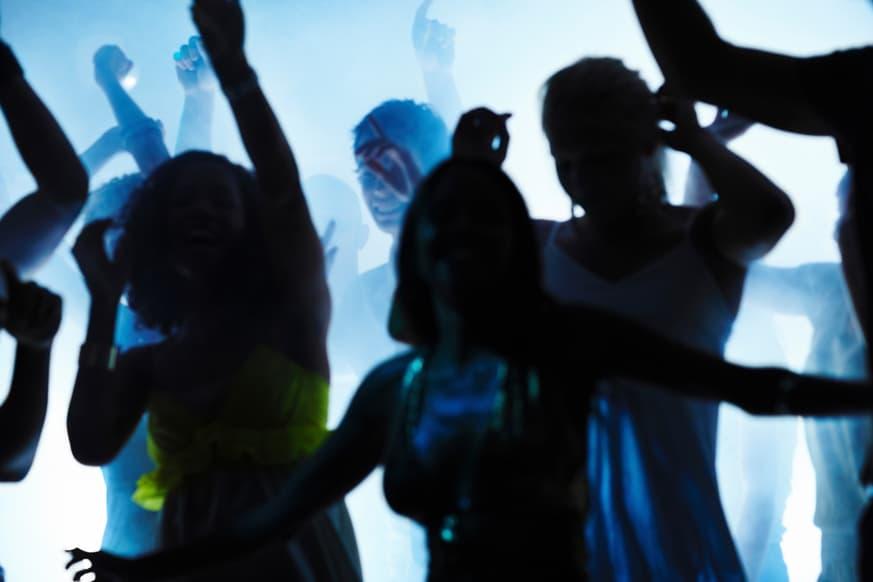 מסיבה