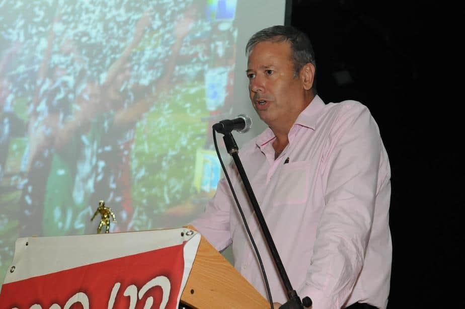 ראש עיריית נצרת עלית שמעון גפסו
