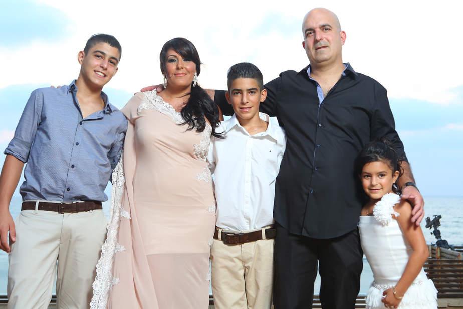 משפחת סרוסי