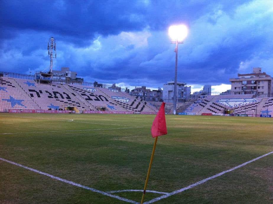 איצטדיון נתניה