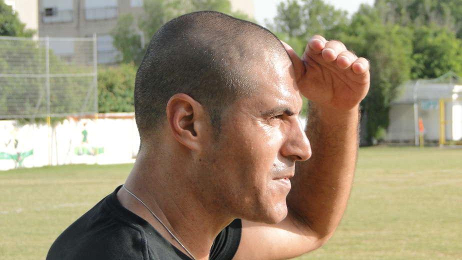 יגאל קסלסי (צילום: איסר רביץ)