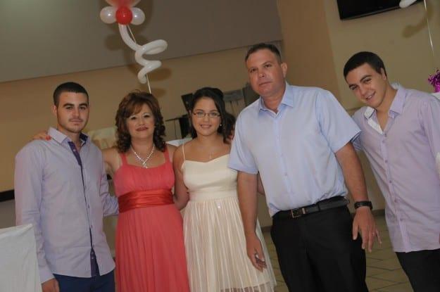 משפחת קרויטרו