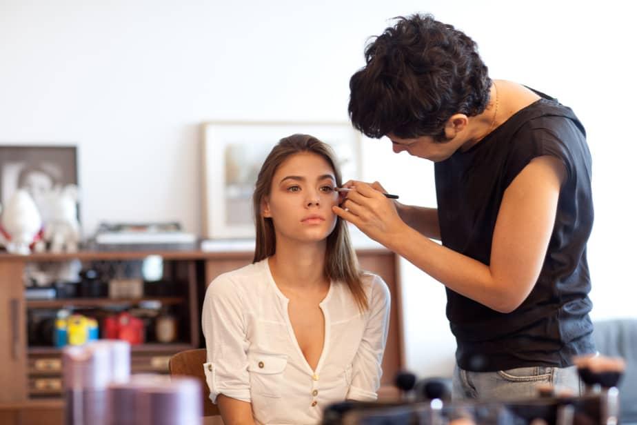 רוסלנה רודינה בצילומים למגזין טרנדי