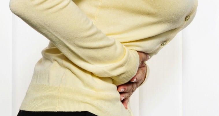 כאבי בטן אילוסטרציה