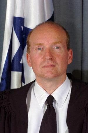 השופט אבישי קאופמן