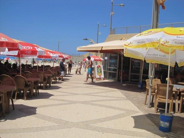מסעדת אוקייאנוס