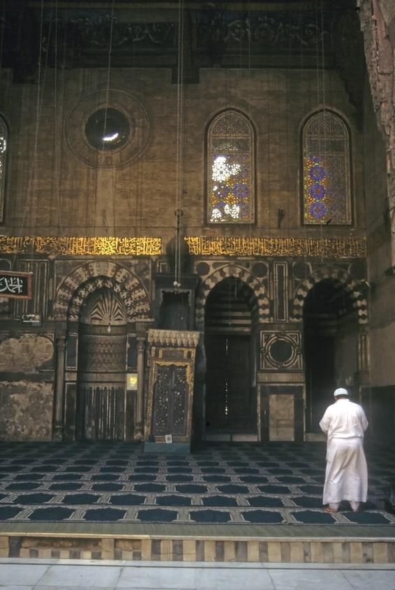 מסגד אילוסטרציה