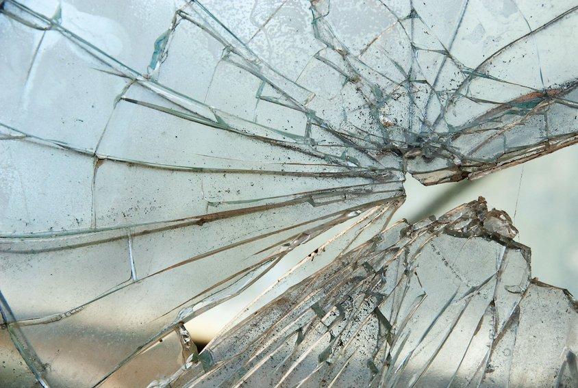 זכוכית אילוסטרציה