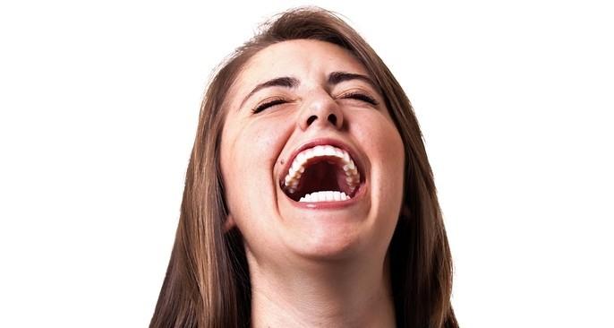 מועדון אירובי צחוק