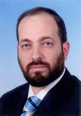 שר השיכון והבינוי אריאל אטיאס