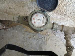 שעון המים במעלה כרמים