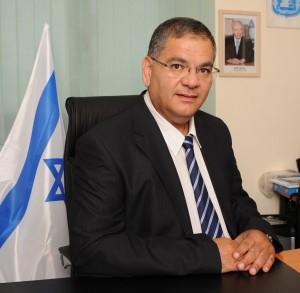 ראש עיריית מגדל העמק אלי ברדה