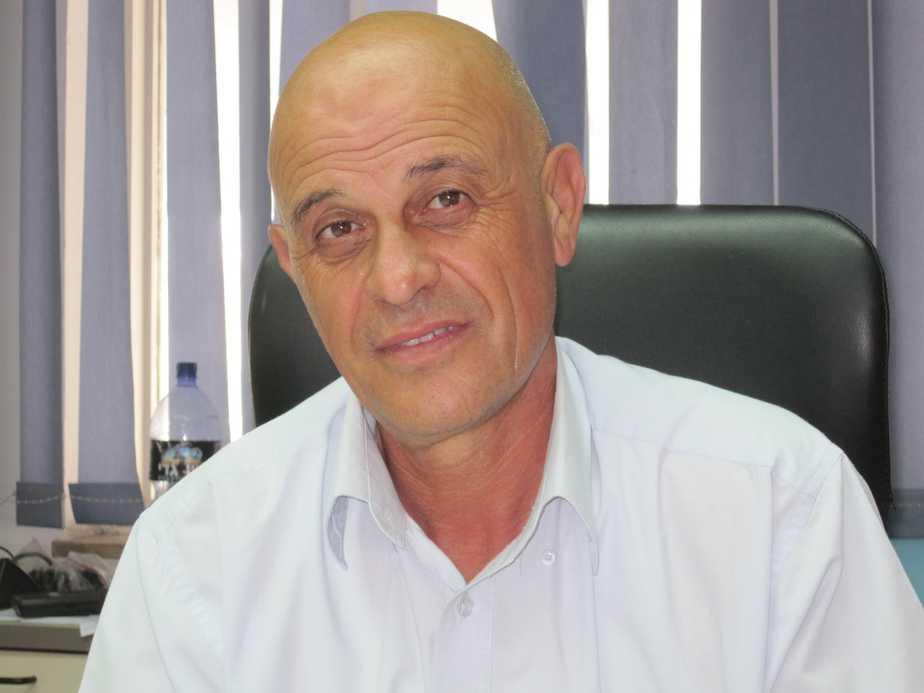 יצחק מוסקוביץ