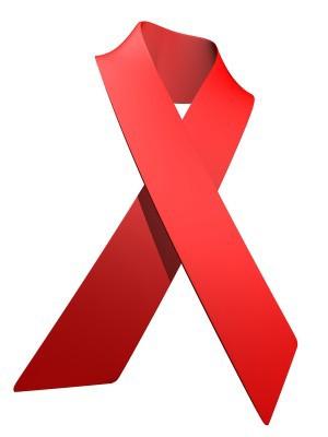 סמל המאבק באיידס