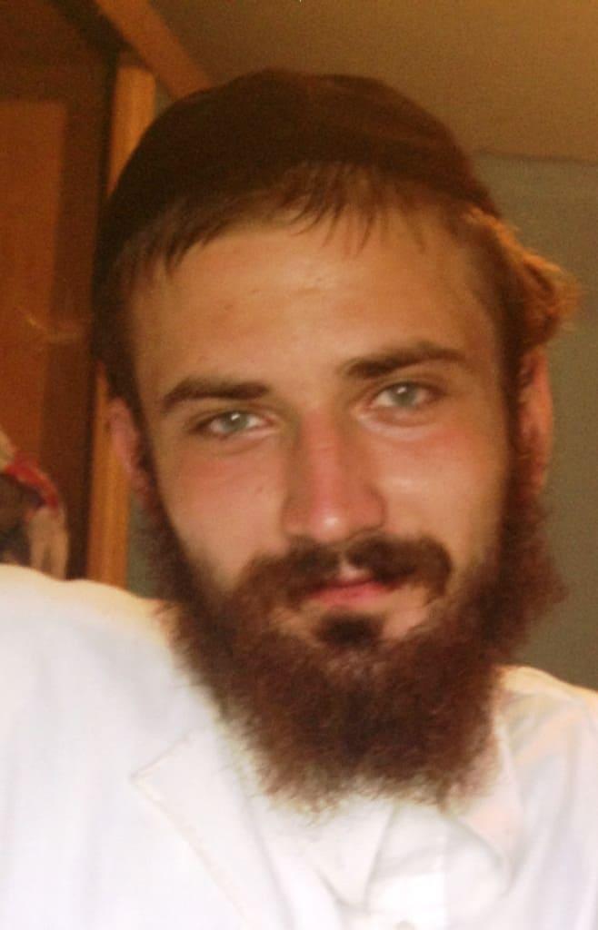 דן אסף אוניה  (באדיבות משטרת ישראל)
