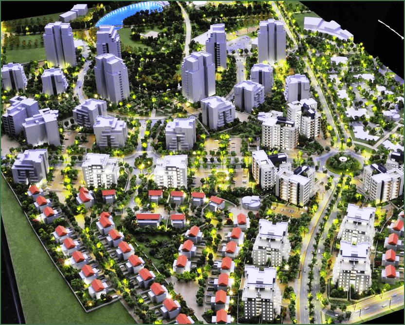 מתוחכם 40 דירות נמכרו בפרויקט חלומות פארק חדרה – בלינקר UM-74