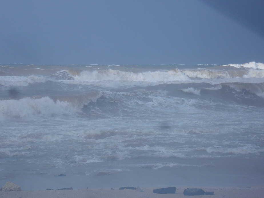 סערה בנהריה
