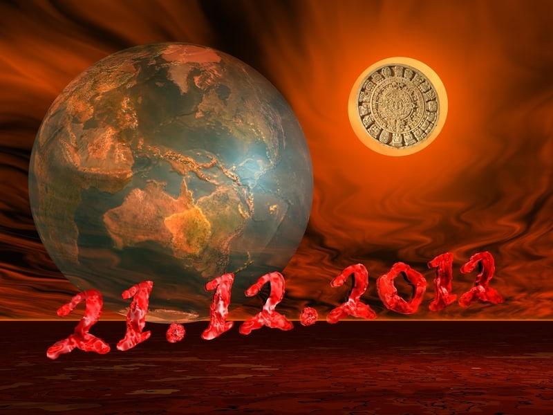 סוף העולם או התחלה חדשה? צילום אילוסטרציה: פנתרמדיה