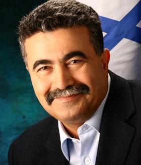 אמיר פרץ  (צילום: אתר הכנסת)