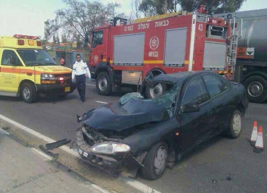 תאונה: תאונה קטלנית