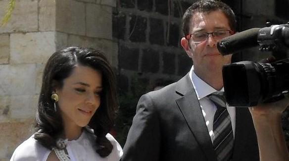 שני ישראלי וצחי פיקהולץ