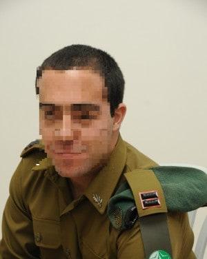 סגן ל' מכרמיאל