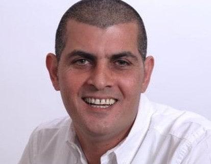 אלי כהן (צילום: שאול בכר)