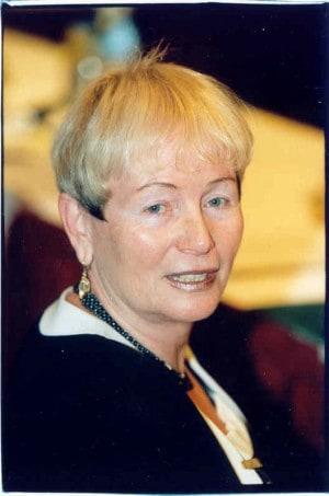 פרופ' אריאלה לבנשטיין