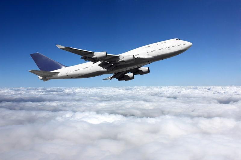 מטוס אילוסטרציה