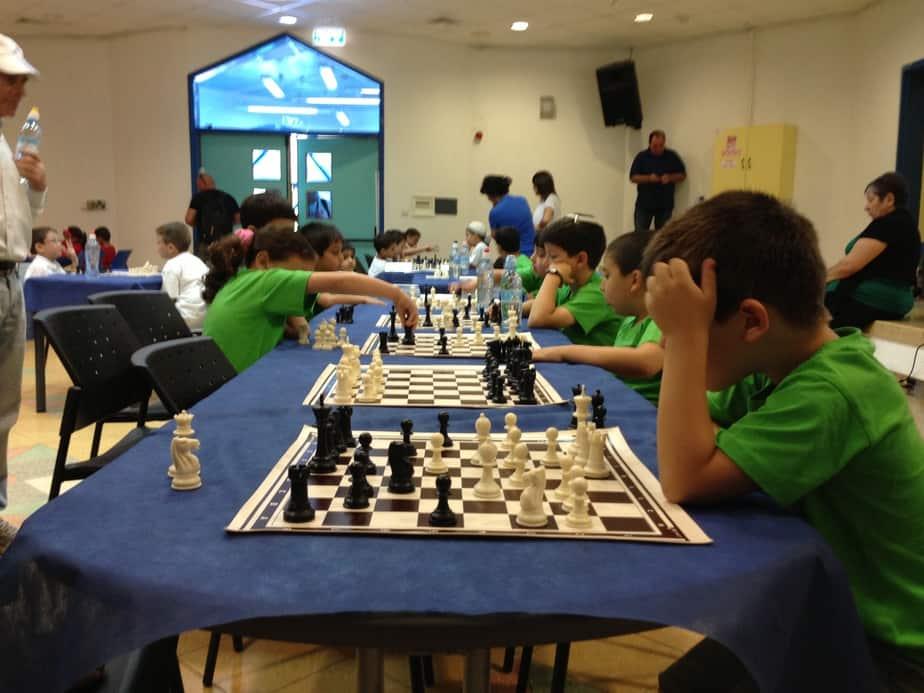 אליפות שחמט בשלומי