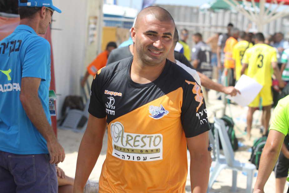 ערן לוי, צילום: ארכיון