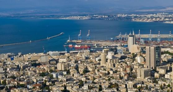 חיפה תארח את עריה התאומות מגרמינה (צילום: פנתרמדיה)