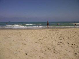 חוף קרית ים