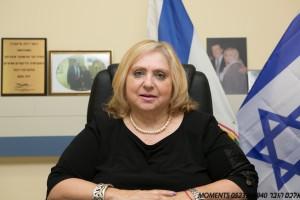 רינה גרינברג