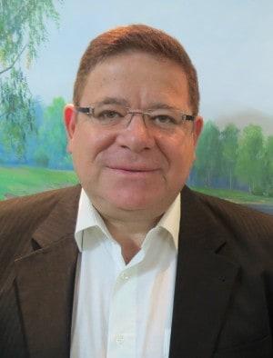 אבי רוטמן (צילום: עצמי)
