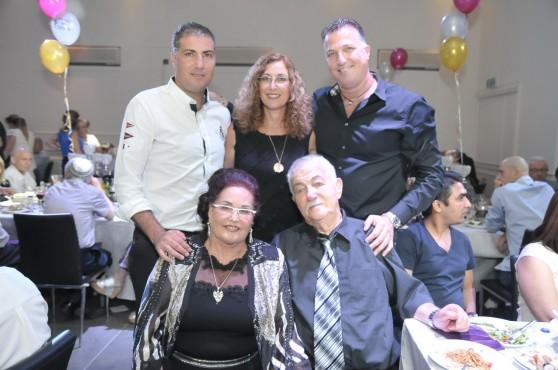 משפחת גלבוע
