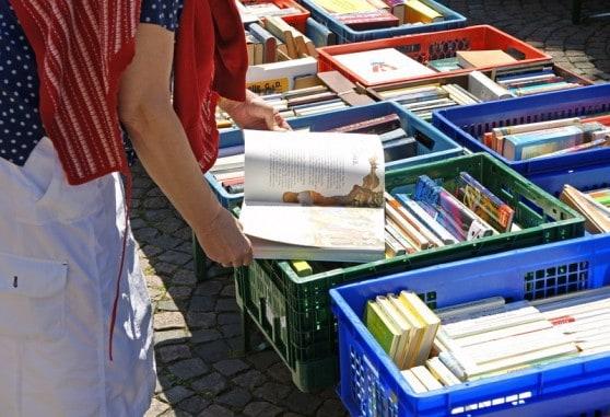 יריד ספרים