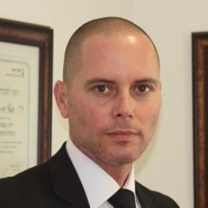 """עו""""ד דורי שוורץ (צילום: עצמי)"""