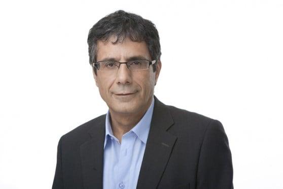 פרופסור יוסי יונה (צילום: יחיאל ינאי)