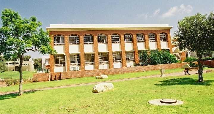 בית ספר אלדד (צילום: רן אליהו)