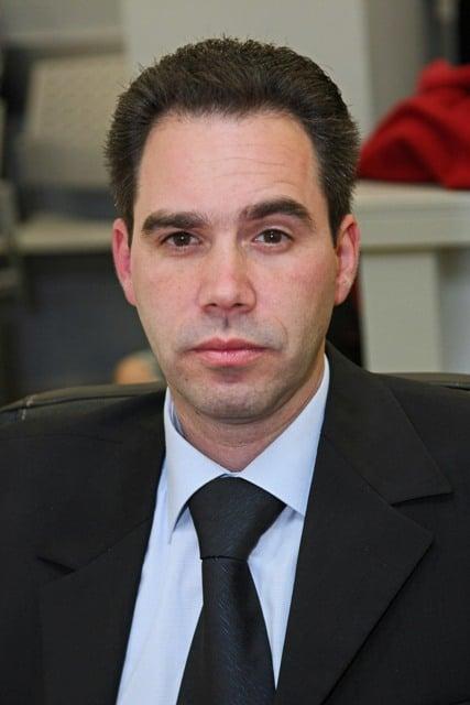 ליאוניד קרול (רן אליהו)