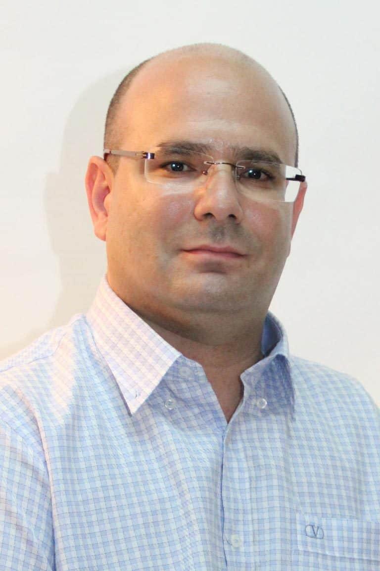 אמיר ימין (מפלגת הצעירים חדרה)